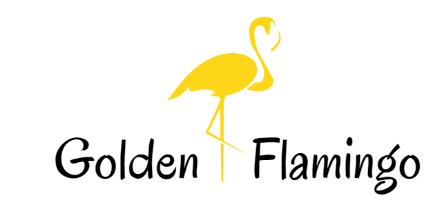 Golden Flamingo